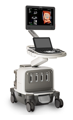 epiq 7 ultrasound machine