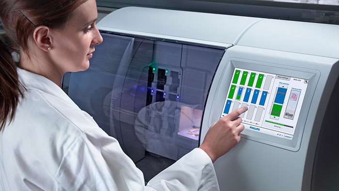 Alverno Laboratories goes digital with Philips to innovate pathology services